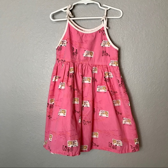 munki munki Other - Munki Munki Pink Ice Cream Truck Dress